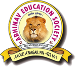 Agasti Education Society Logo