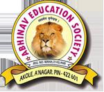 Agasti Education Society Logo